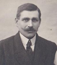 Leon Gabriel SURLIN
