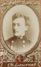 Charles LAURENT