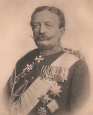 Hans Alfred Konstantin von Kretschmann