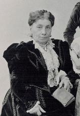 Sophie Caroline de LANGENHAGEN