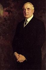 Harding Warren Gamaliel