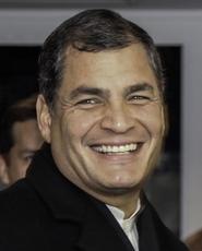 Correa Rafael