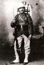 Adolphe Désiré SEVESTRE