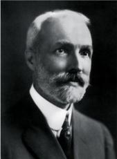 Dayton George Draper
