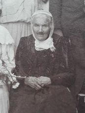 JEANNE MARIE JOSEPHINE DEZENAIRE