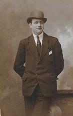 Laurent Ernest Marie André CHAUVEAU