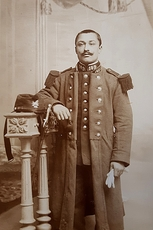 Alfred Leopold DUCRET