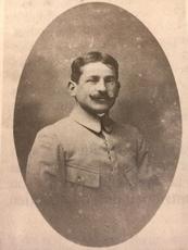 Alain Marcel Louis JOHANET