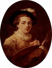 FRAGONARD Jean-Honoré