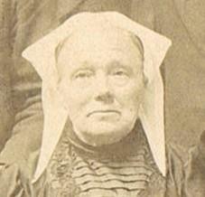 BAIL Marie-Anne