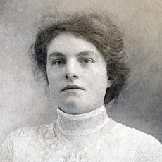 Juliette Amélie Albanie DAUDIN