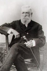 Earp Nicholas Porter