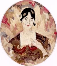 CHASTEAU Catherine Florentine Lucienne