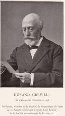 Emile Alix DURAND