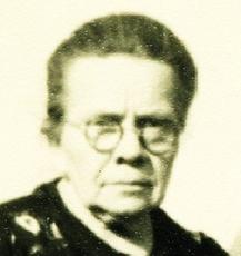 Hortense Charlotte Julia POIRINE