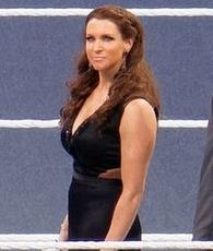 Stephanie Marie McMahon