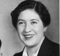 Chavez Alicia Margaret