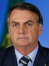 BOLSONARO Jair Messias