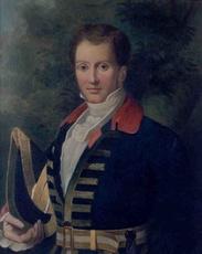Jean-Charles-Nicolas de Larminat
