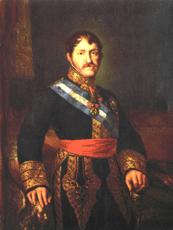 Carlos De Borbon