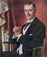 Chamberlain Arthur Neville