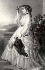 Douglas-Hamilton Mary Victoria