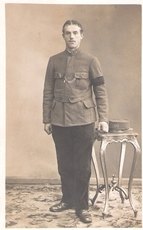 Léon Emile ROUSSEAU