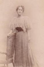 Dora Charlotte DORIAN