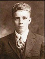 Carter Ezra J.