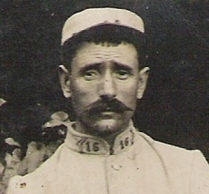 Jean-Baptiste BERTRAND