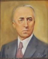 Salvador Argain Domínguez
