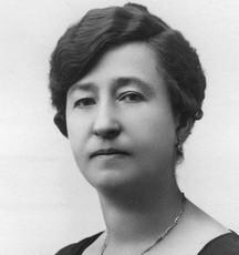 Josephine Vanderbeken