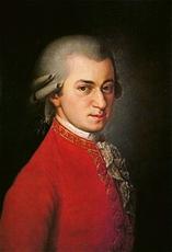 Johannes Chrysostomus Wolfgangus Theophilus 'Wolfgang Amadeus' Mozart