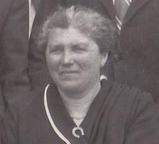Marie Louise MINEAU