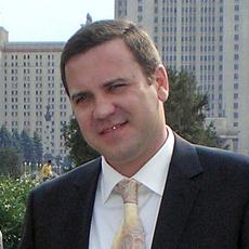 Евгений Алексеевич СКАЧКОВ