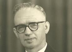 Joseph Albert BUCHER