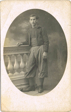 Daniel, Raoul GOUJET
