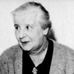 Benois Nadezhda Leontievna