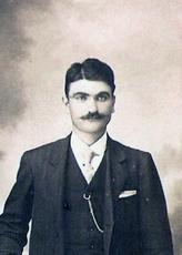 Marius CANTEGREIL