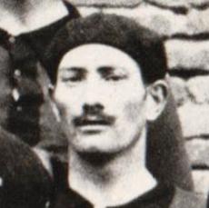 Félix Julien Maurice BLANC