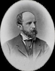 Adams Henry Brooks