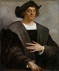 Columbus Christopher