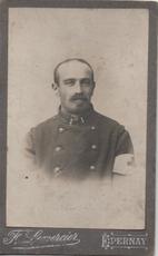 Georges Antoine Joseph DESCAMPS