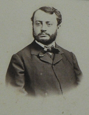 Fernand Marie DE CHEFDEBIEN