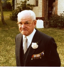 Maurice Charles Lucien MARTINEAU