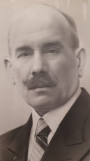 Louis Auguste Joseph Catteau