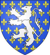 Bouchard de GUISE