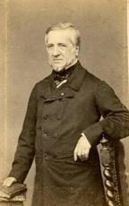 Edgar Raoul RAOUL-DUVAL