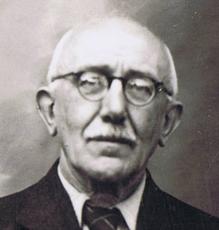 Alphonse (1879) Rochat