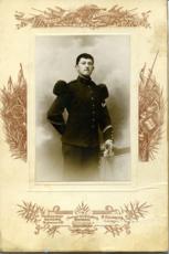 Félix Marie Auguste MICHEL